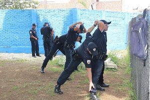 Armamento da Guarda Civil aguarda sanção em Taubaté
