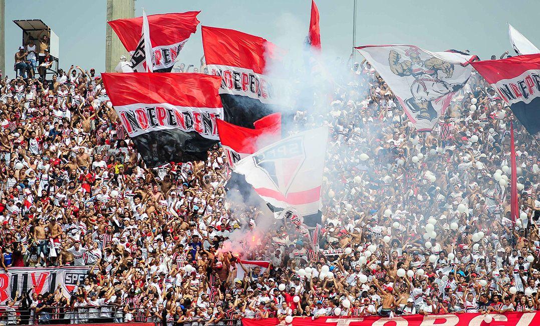 Sem acerto com Athletico-PR, jogo do São Paulo não terá transmissão