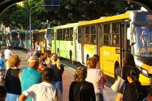 Anunciado reajuste de tarifa de ônibus em São José dos Campos