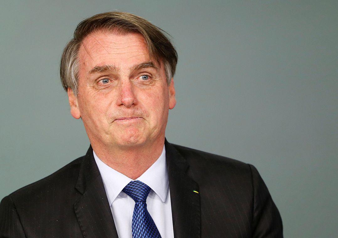 Bolsonaro troca apadrinhado de Mourão por primo de Ciro em secretaria