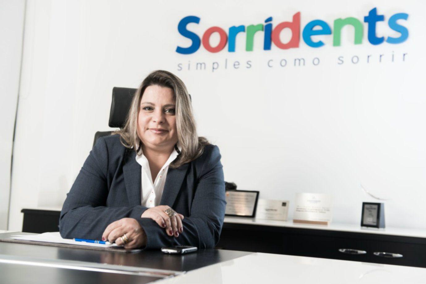 Carla Sarni é a convidada da semana