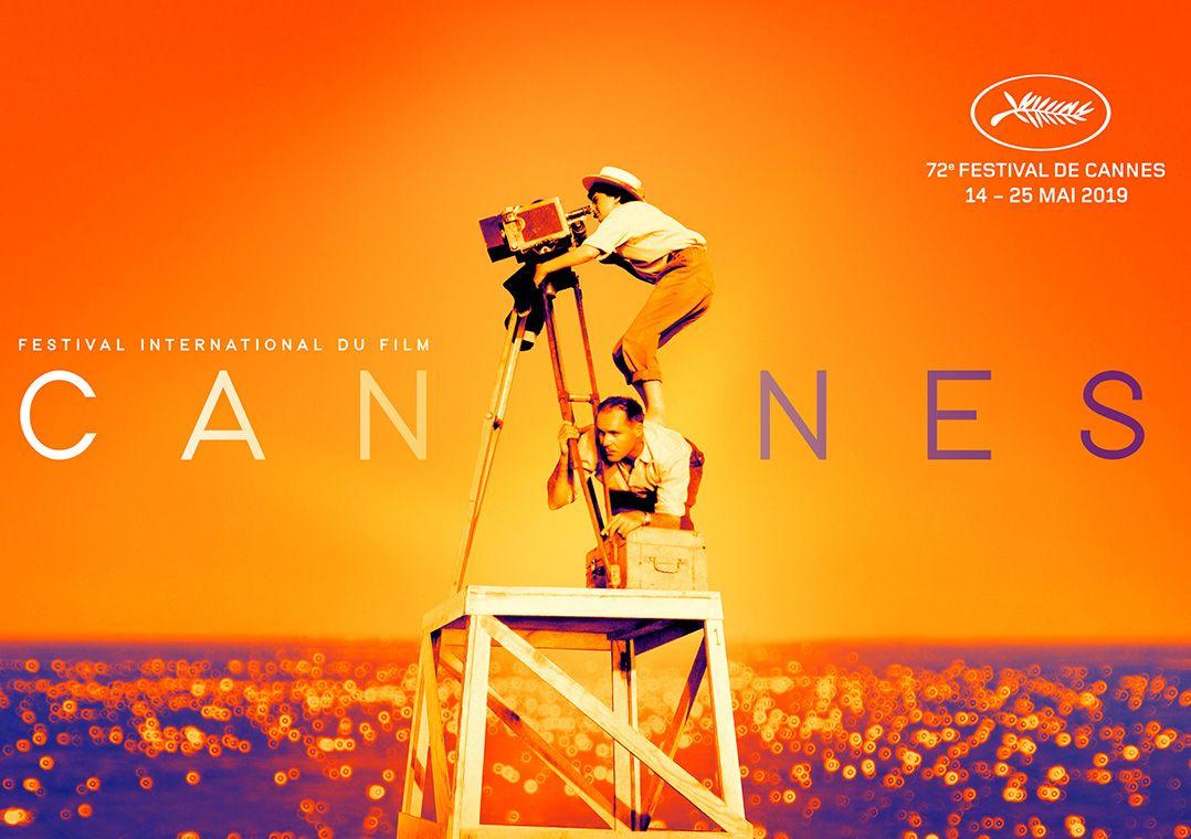 Cannes mescla veteranos, novidades e brasileiros em 2019