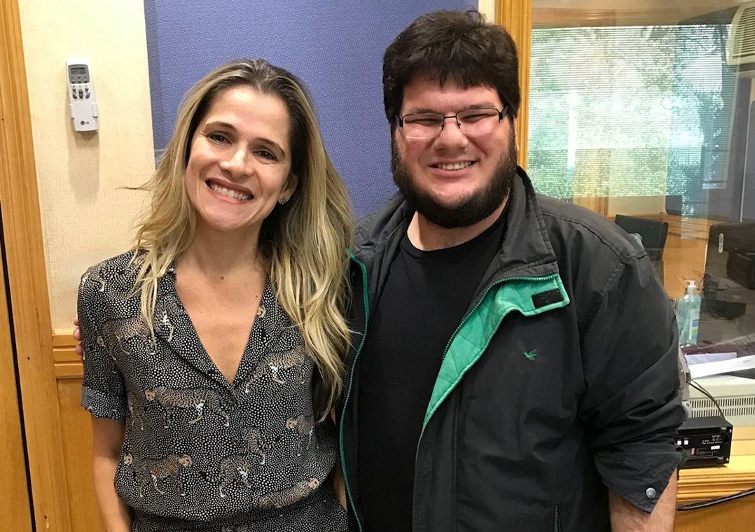 """""""Eu sou muito feliz e orgulhosa"""", diz Ingrid Guimarães sobre filmes"""