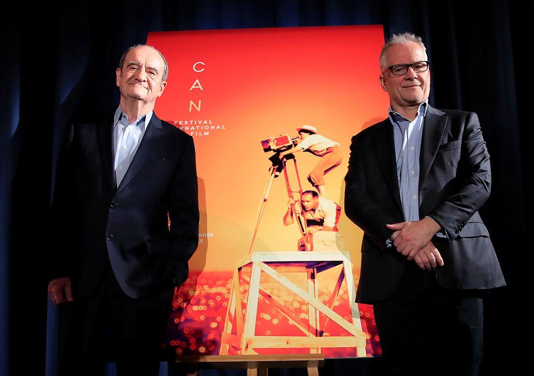Zumbis e gângsteres estarão no Festival de Cannes 2019
