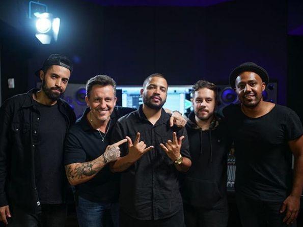 O Rap Nacional vai invadir a noite