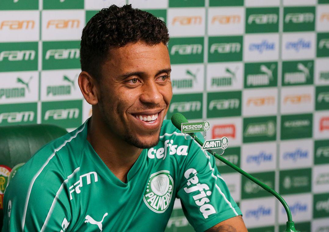 Jogadores do Palmeiras pediram para retomar treinos, diz Marcos Rocha