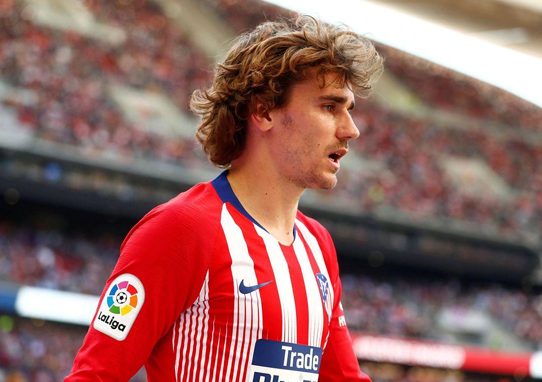 aaa30cbf822f5 Griezmann não revelou qual será seu próximo clube / Juan Medina/Reuters