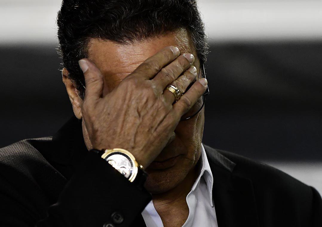 Vasco deixa escapar vitória no fim contra Avaí