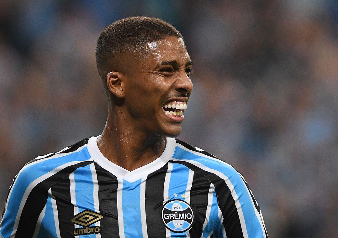 Jean Pyerre admite fase ruim, mas diz que Grêmio não mudará estilo
