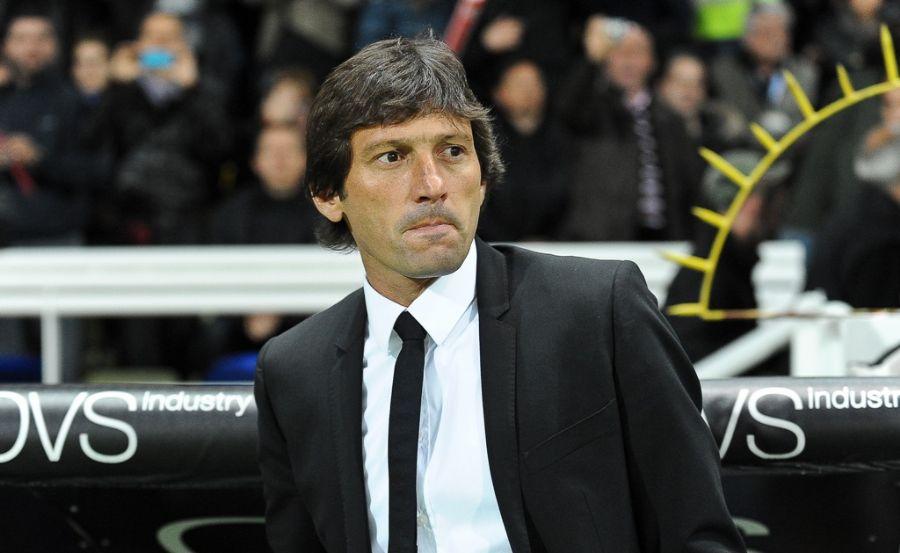 Leonardo tem contrato com a Inter de Milão até junho de 2012