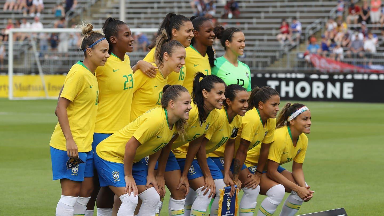 Vai para cima Brasil!!