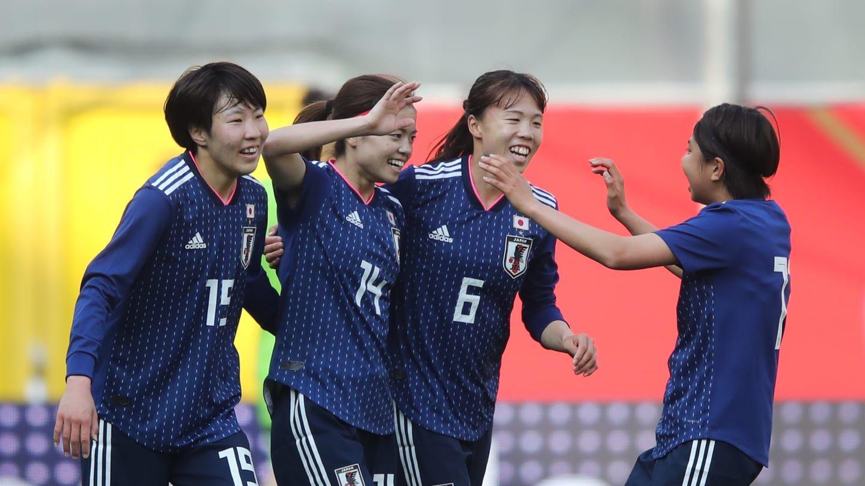 Argentina x Japão