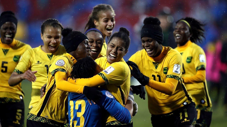 Tudo sobre Brasil e Jamaica