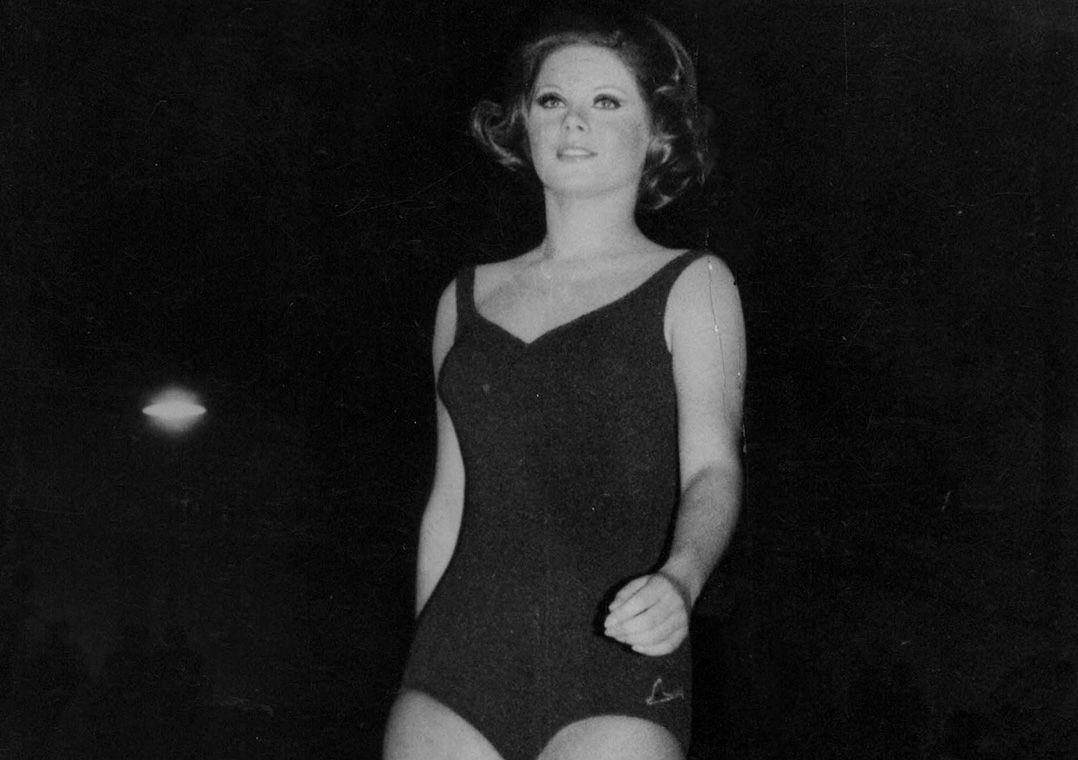 Há 50 anos, Vera Fischer conquistava o título de Miss Brasil