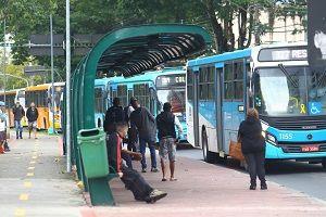 Horários de ônibus são alterados durantes as férias em São José