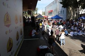 Feira dos Trilhos é opção de lazer e cultura nesse domingo em Jacareí