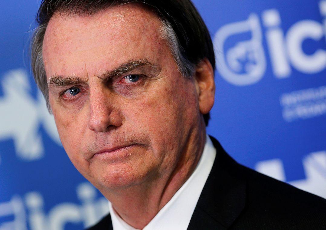 Bolsonaro: há problema alimentar e apenas pequena parte passa fome