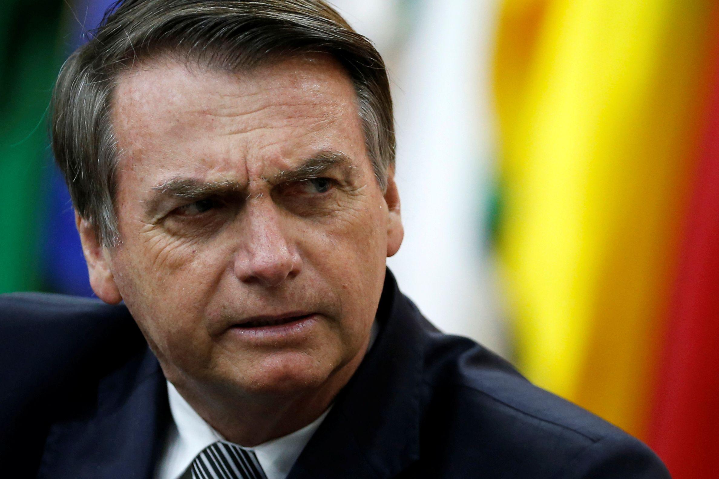 Tema corrupção perde espaço no Twitter de Jair Bolsonaro