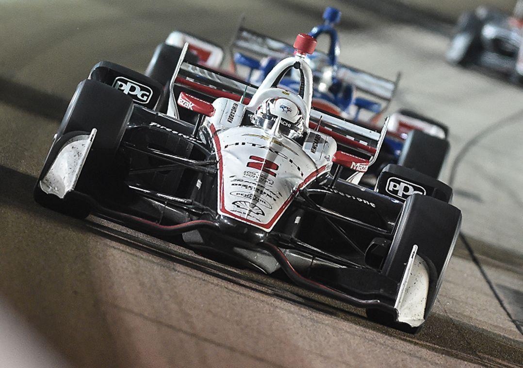 BandSports transmite primeira prova da Fórmula Indy 2020 neste sábado