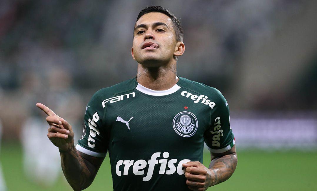 Dudu projeta reencontro com Grêmio na Libertadores: Temos de nos impor