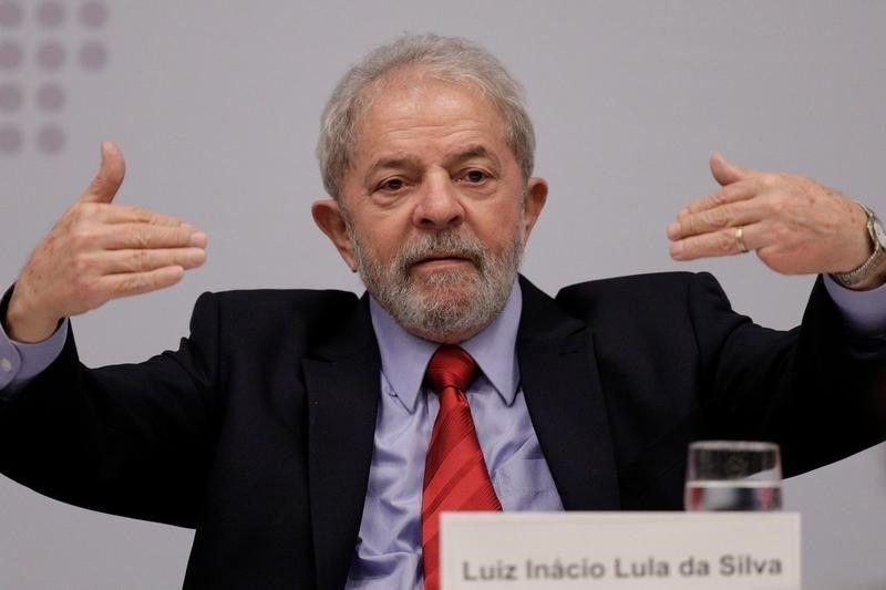 Ex-presidente Lula será transferido para Penitenciária II de Tremembé