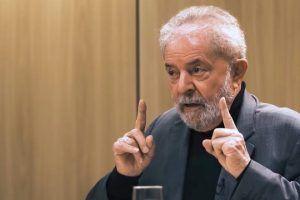 Suspensa a transferência do ex-presidente Lula para PII de Tremembé
