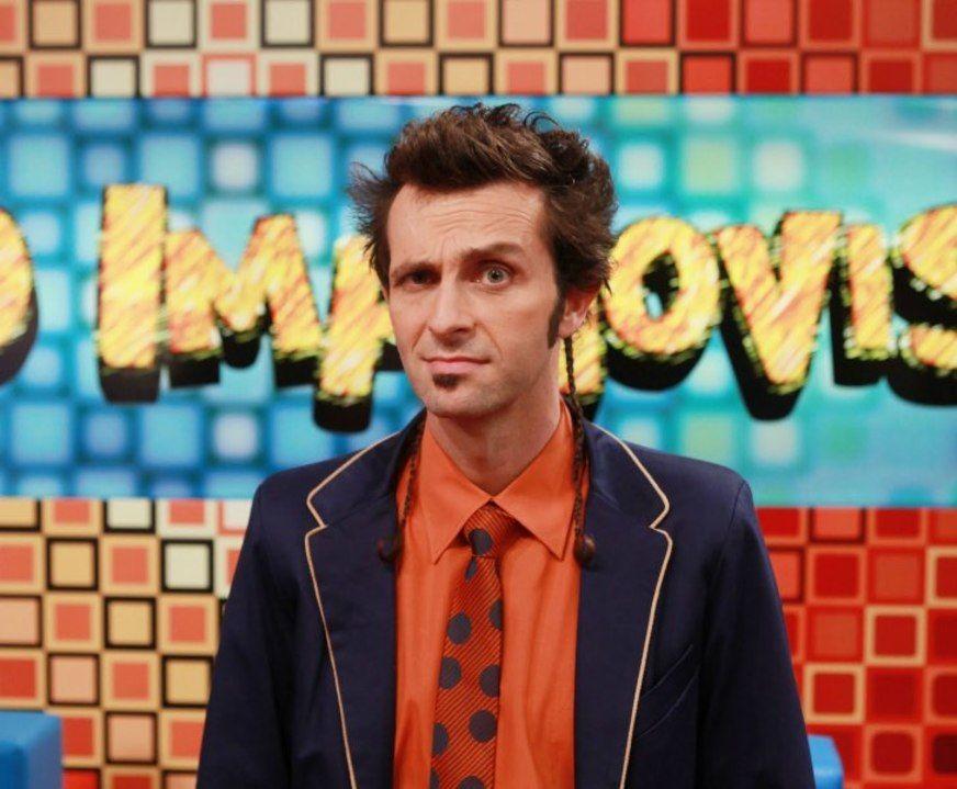 Os mais engraçados da televisão