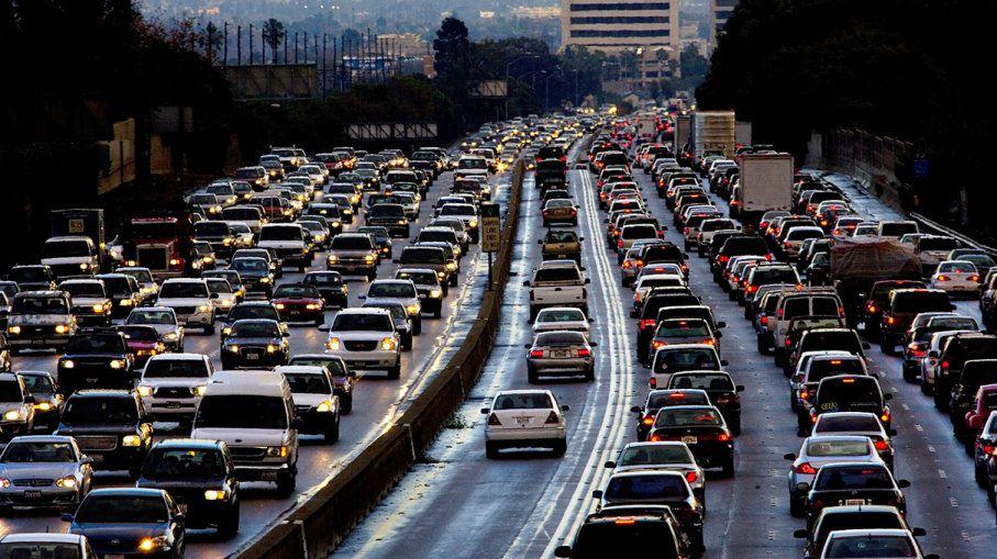 Série aborda a mobilidade urbana / Divulgação