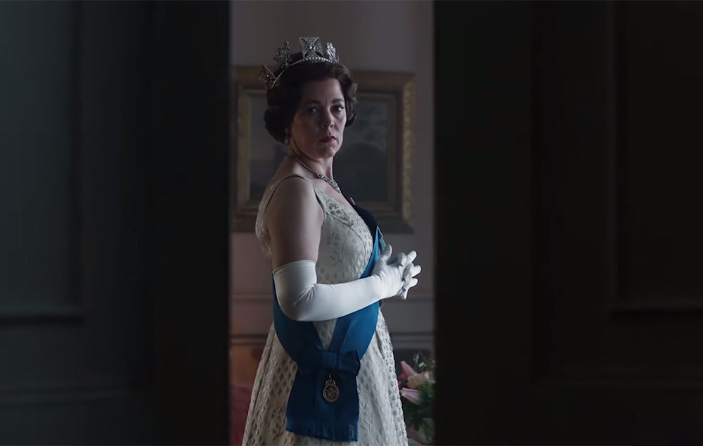 Netflix divulga teaser da terceira temporada de 'The Crown'