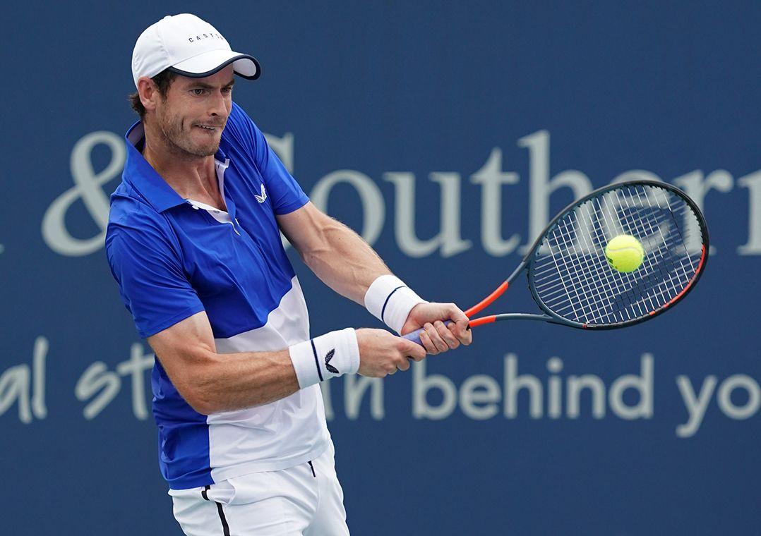 Melo e Kubot batem dupla de Djokovic; Murray cai na estreia em simples