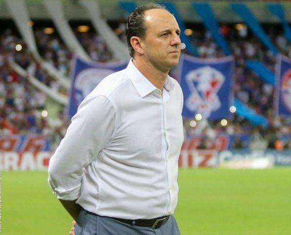 O que esperar de Ceni no Cruzeiro?