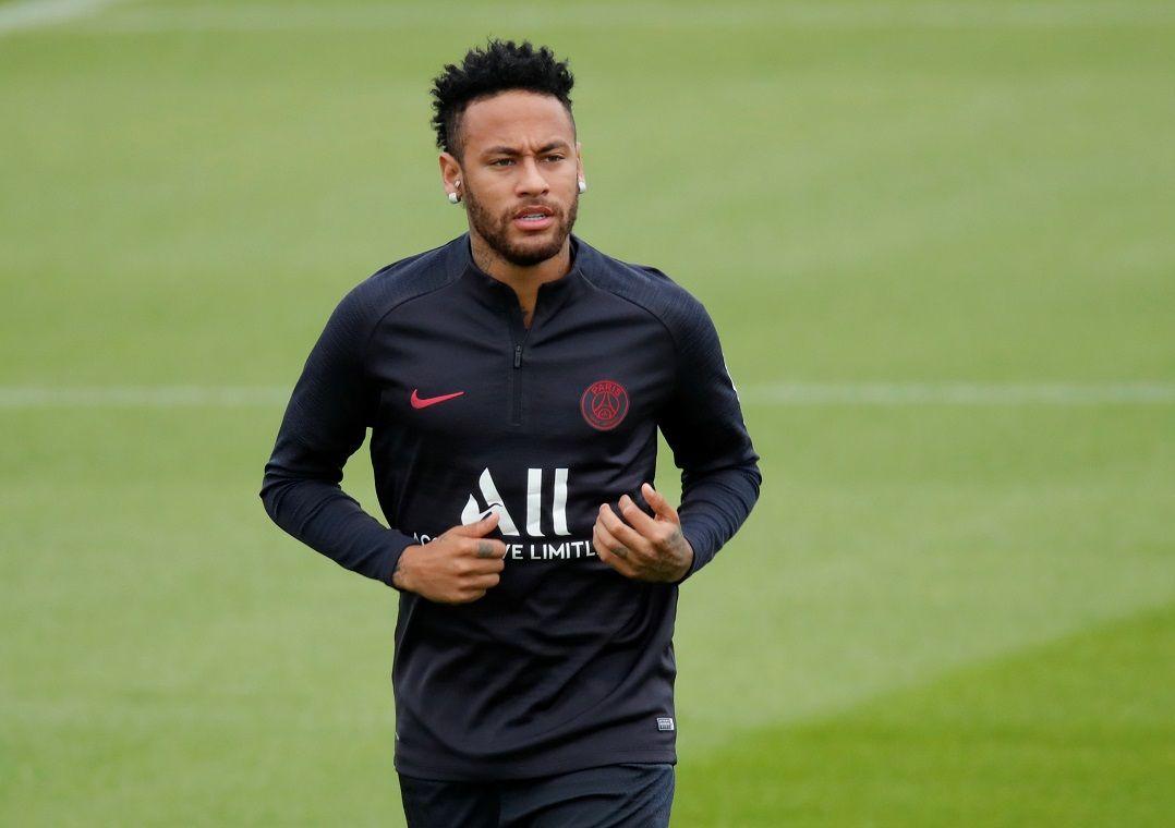 Edílson diz que Neymar é melhor que Messi e Cristiano Ronaldo