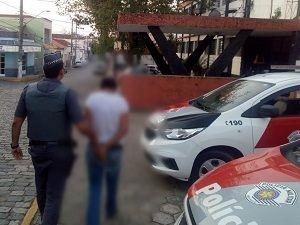 Suspeitos pela morte de ex-policial são detidos pela PM em Guará