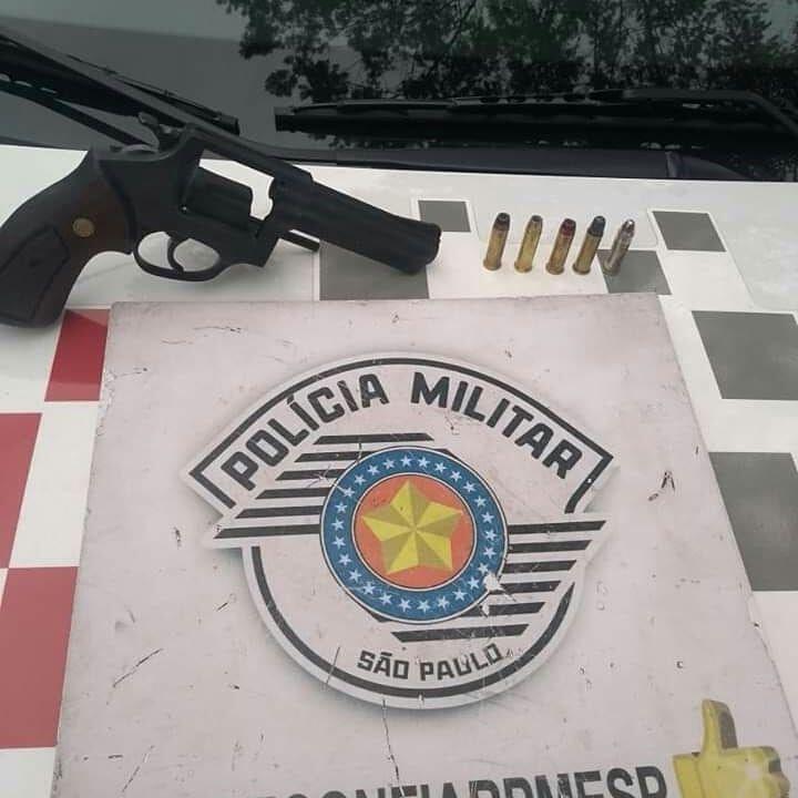 Dupla é detida durante tentativa de assalto à lotérica em Taubaté
