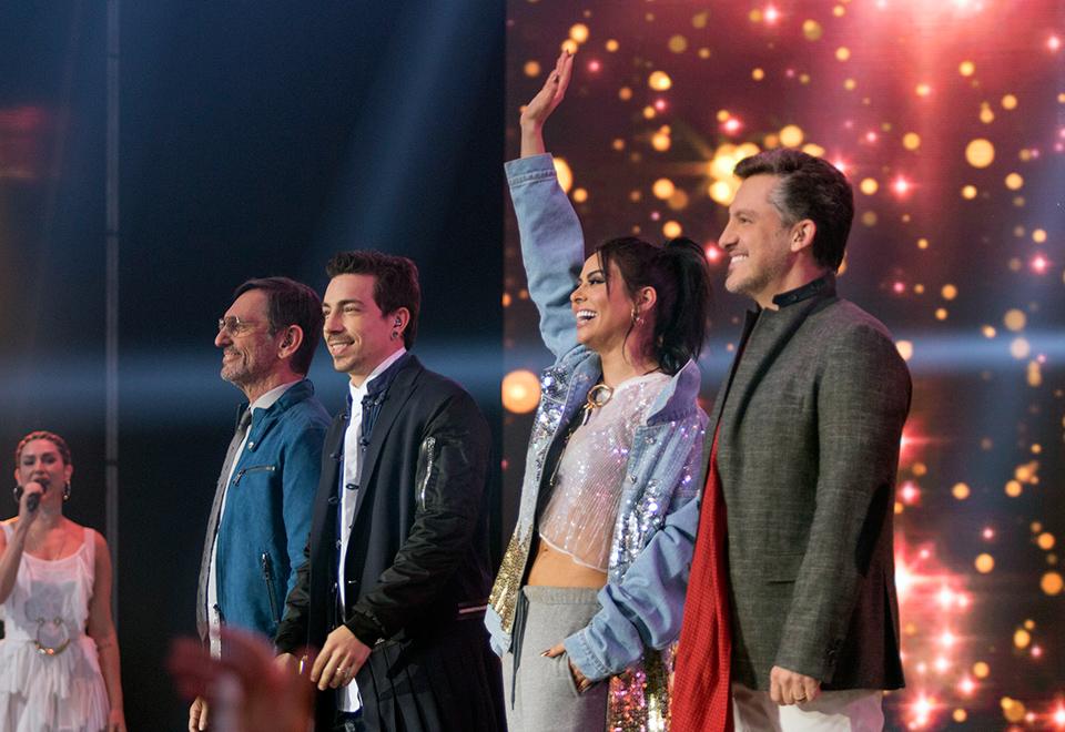 X Factor Brasil decide quem são os finalistas