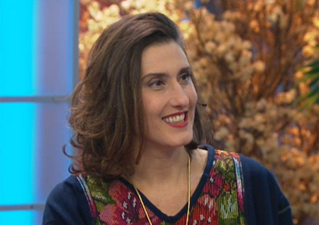'Houve um crescimento da minha autoestima no MasterChef', revela Paola