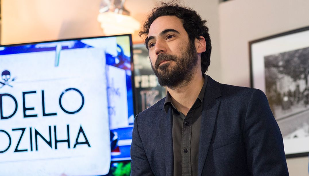 'O Pesadelo é um programa de resgate', diz Patricio Díaz