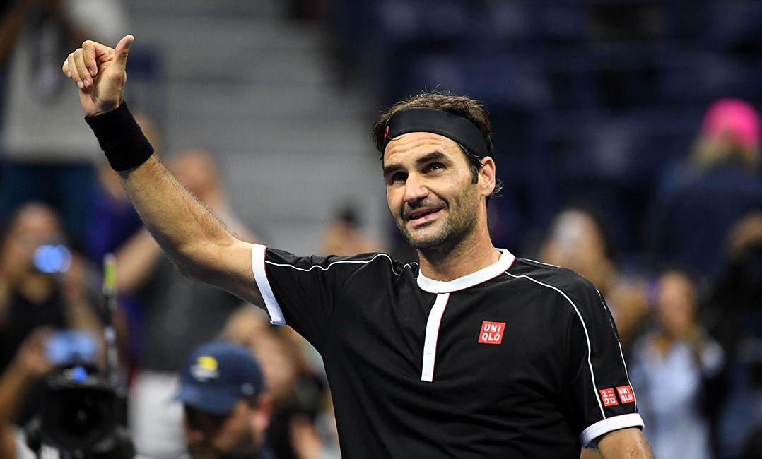 Federer diz que decidirá 'em breve' se disputará os Jogos Olímpicos