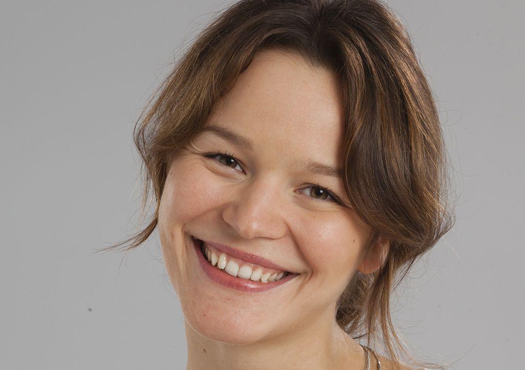 Joana de Verona revela semelhanças com Bia Ferreira da Fonseca