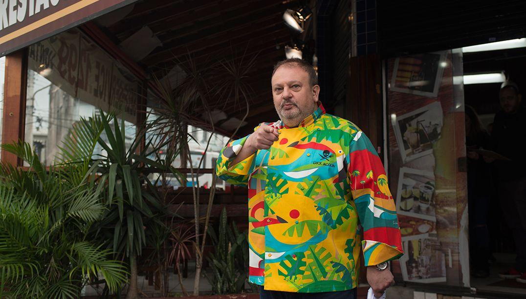 Erick Jacquin resgata restaurante nordestino; reveja o episódio