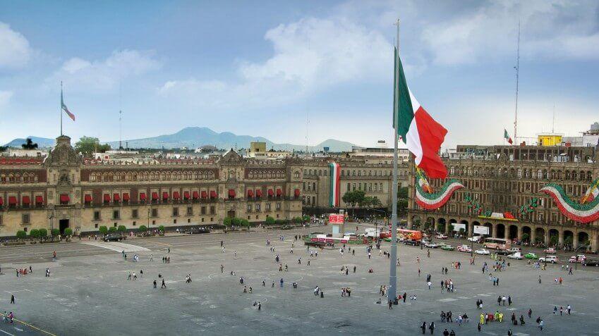 Cidade do México / Divulgação