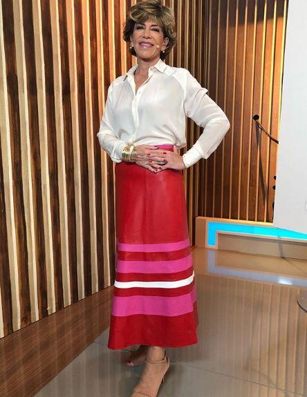 Silvia Poppovic comanda a atração / Divulgação