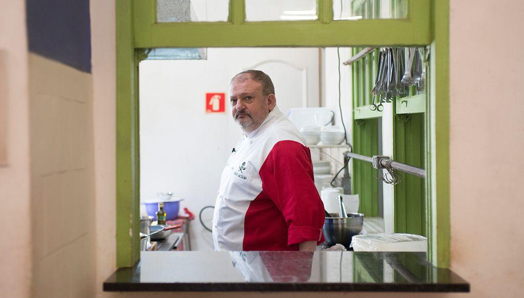 Pesadelo na Cozinha recupera a química do Alquimia; reveja o episódio
