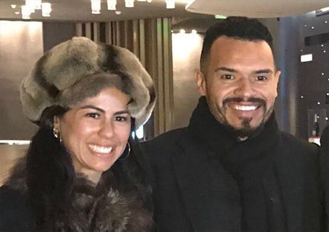 Morre Fernanda Fé, pastora e mulher do ex-jogador Ceará