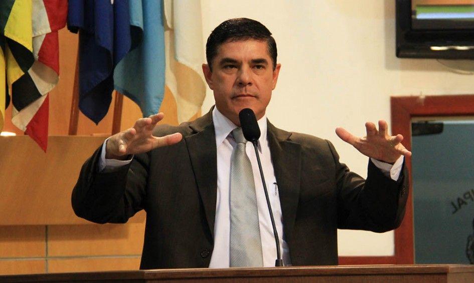 Vereador de Jacareí é condenado por cobrar mensalidade dos assessores