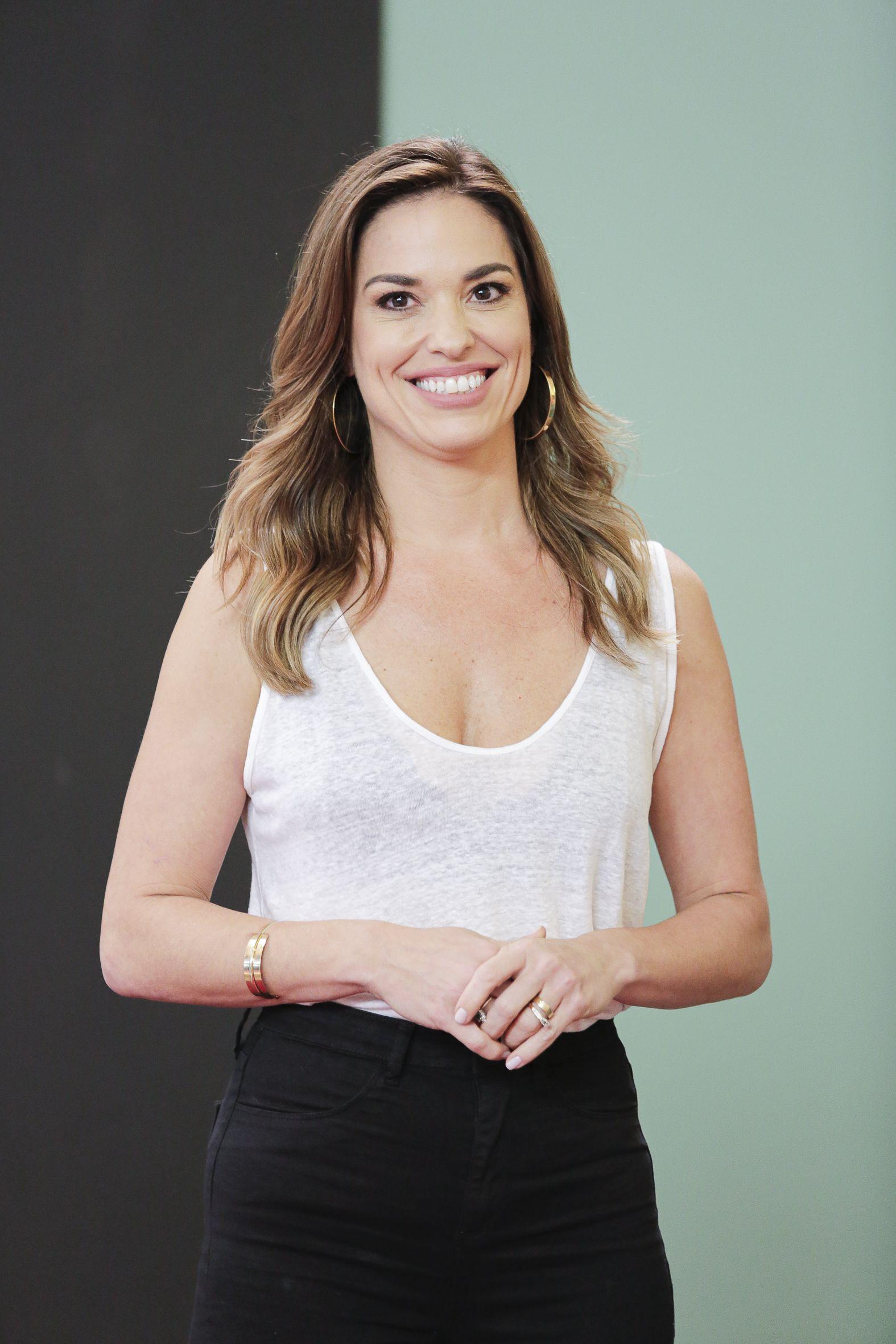 Ana Luísa Medici é a apresentadora do Planeta Startup / Divulgação