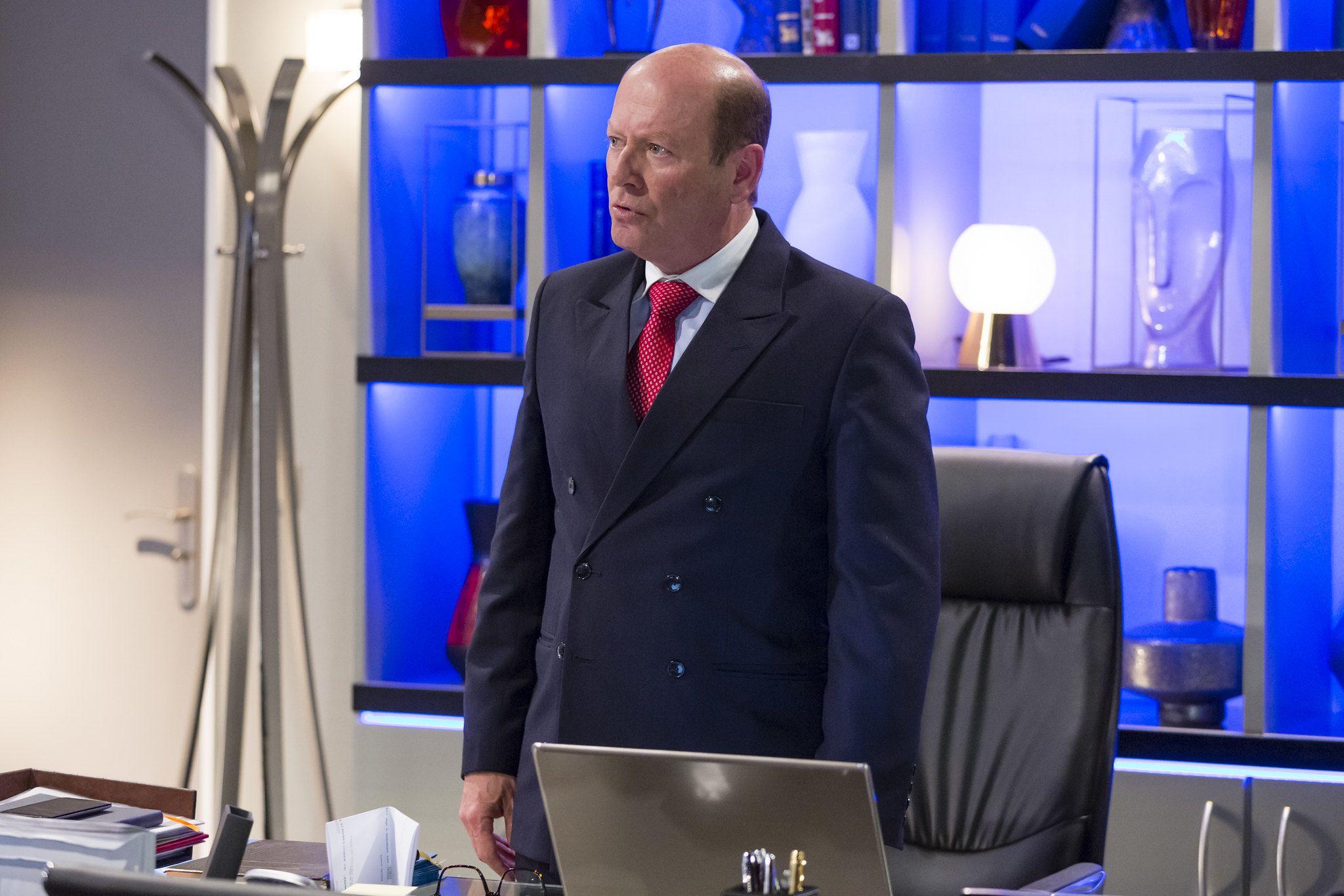 Miguel é o atual presidente do banco / Divulgação