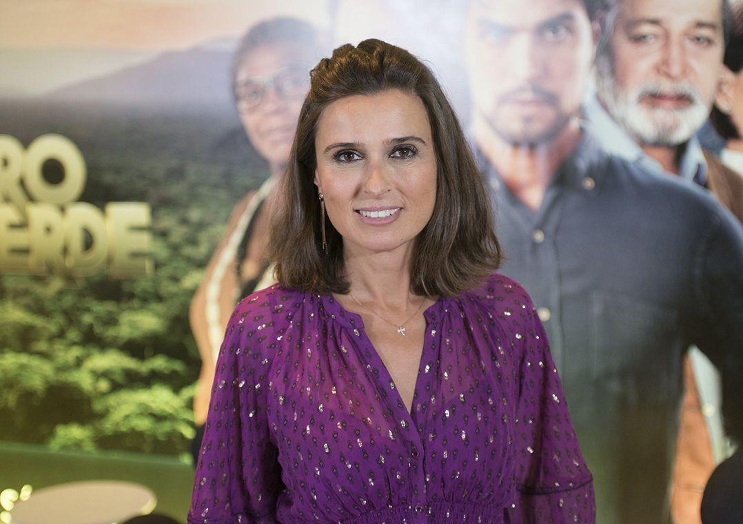 Maria João Costa é a escritora da novela / Divulgação