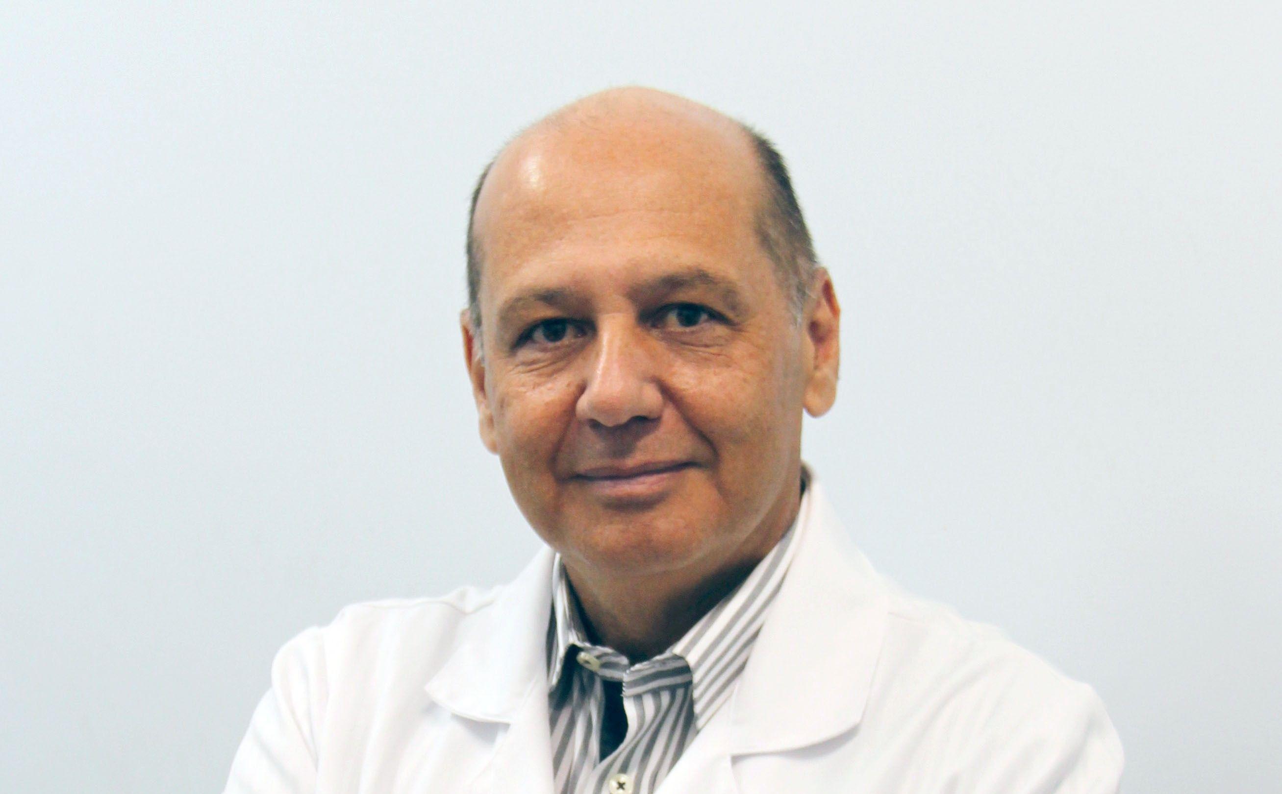 Dimas Tadeu Covas  / Divulgação