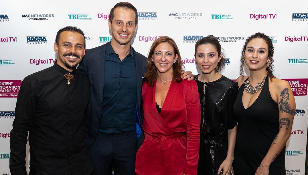 MasterChef ganha prêmio de entretenimento em Cannes